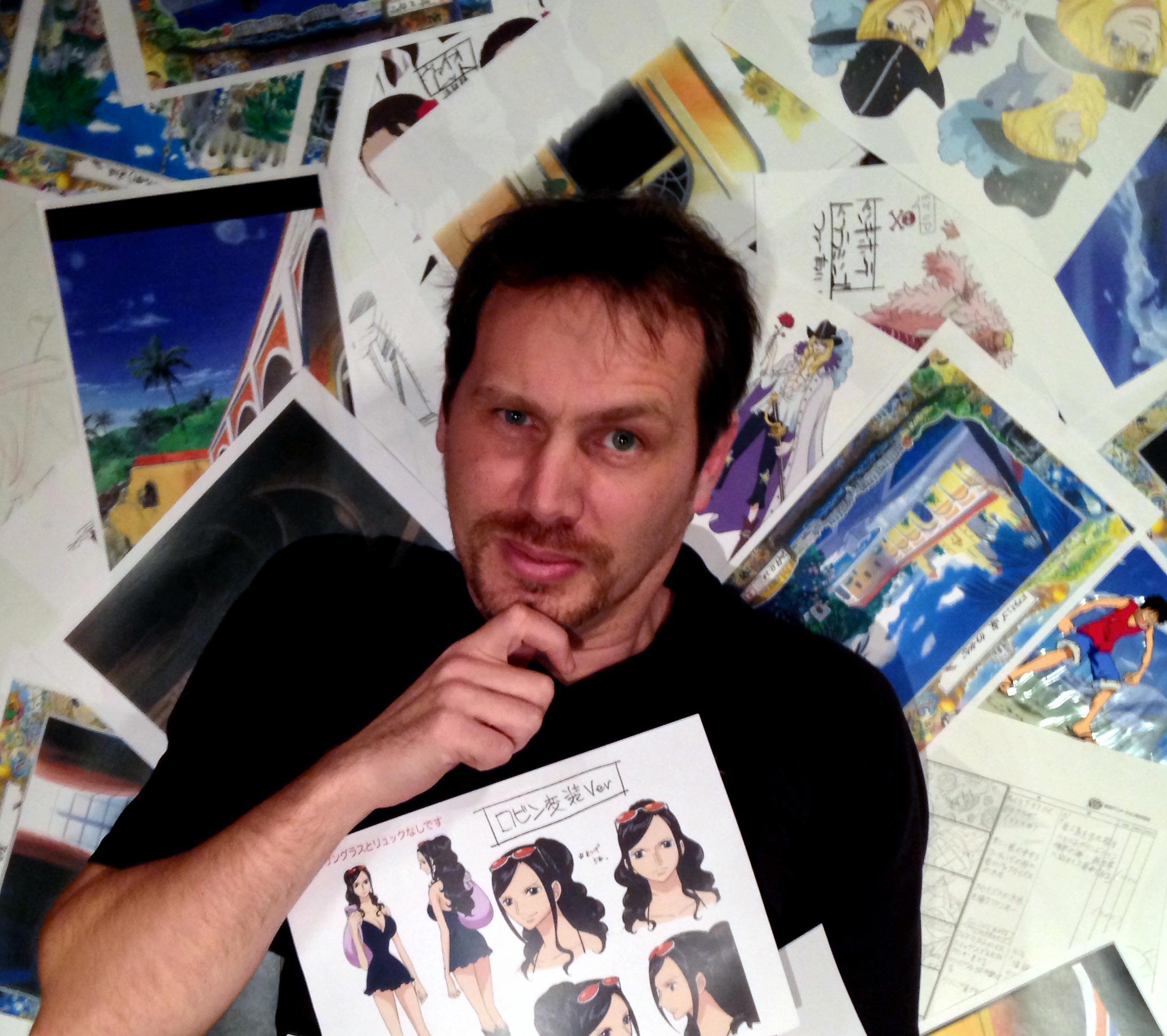 One Piece et ses Passions
