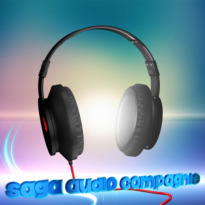 Saga Audio Compagnie