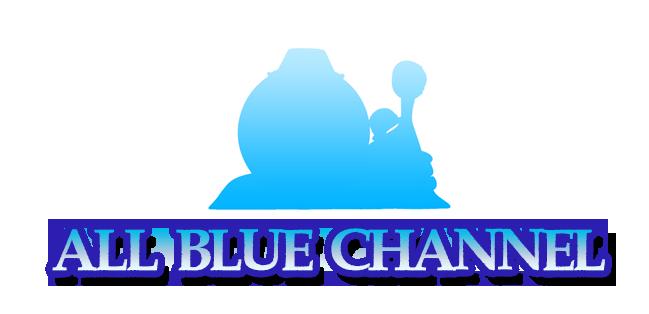 AllBlueChannel