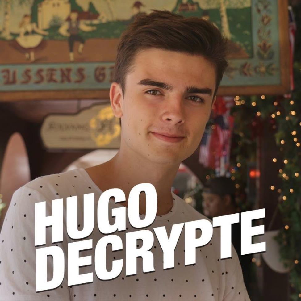 HugoDécrypte