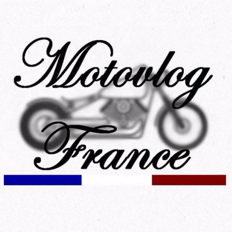 Motovlog France