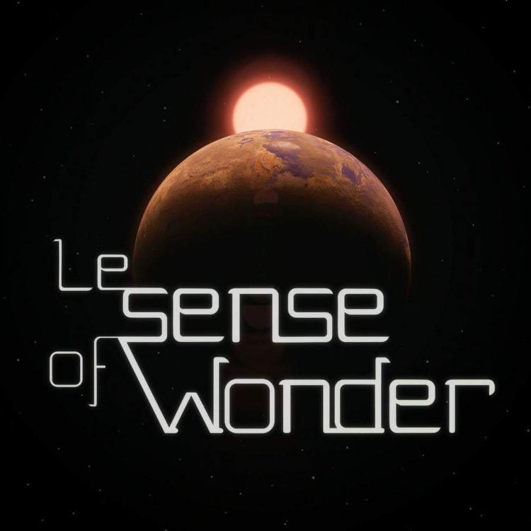 Le Sense of Wonder