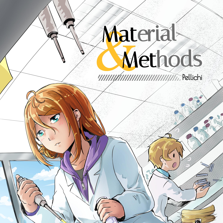 Material & Methods