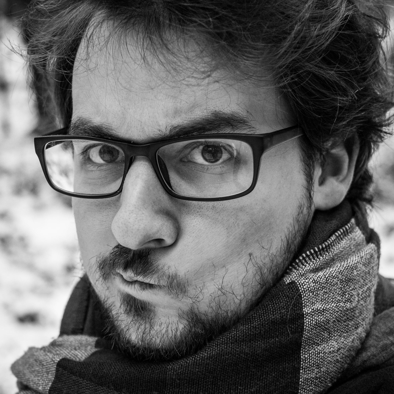 Nicolas Petit