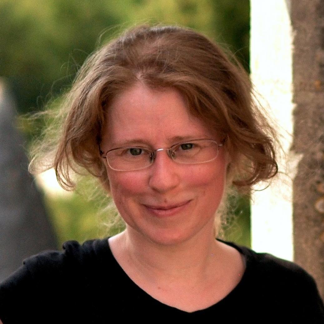 Vanessa Terral, romancière fantastique