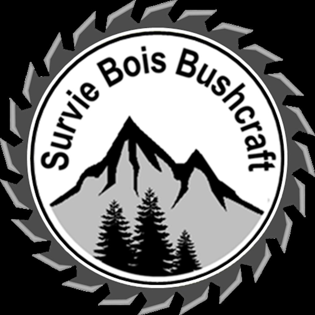 Survie, bois et bushcraft !