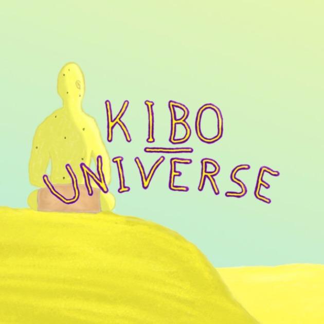 Kibo-universe