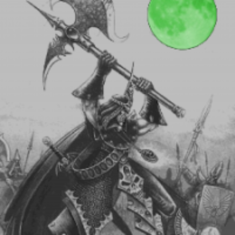 Lord Greenmoon