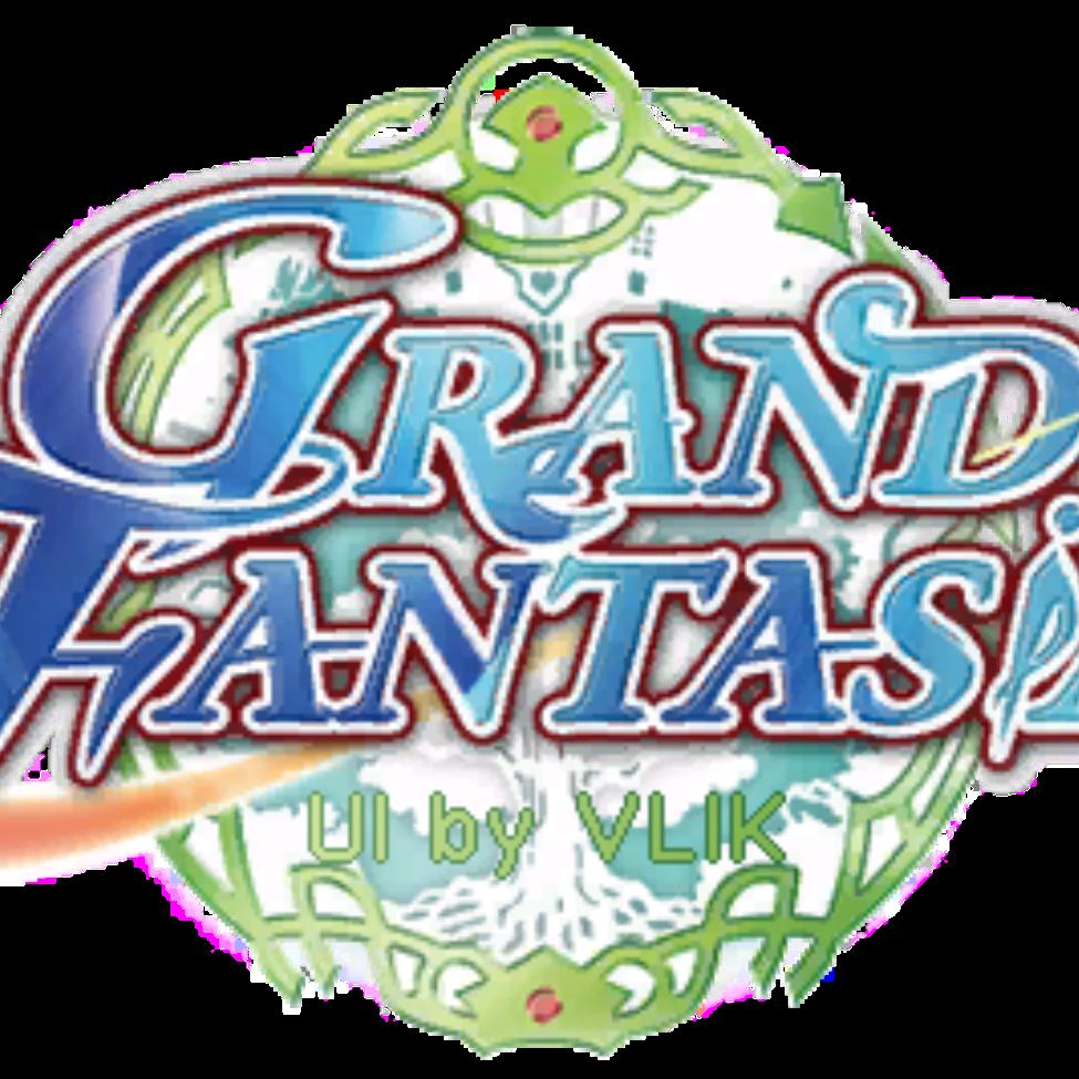 Grand Fantasia UI-VLIK