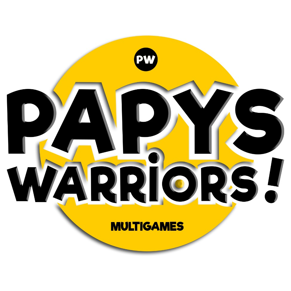 Papys Warriors