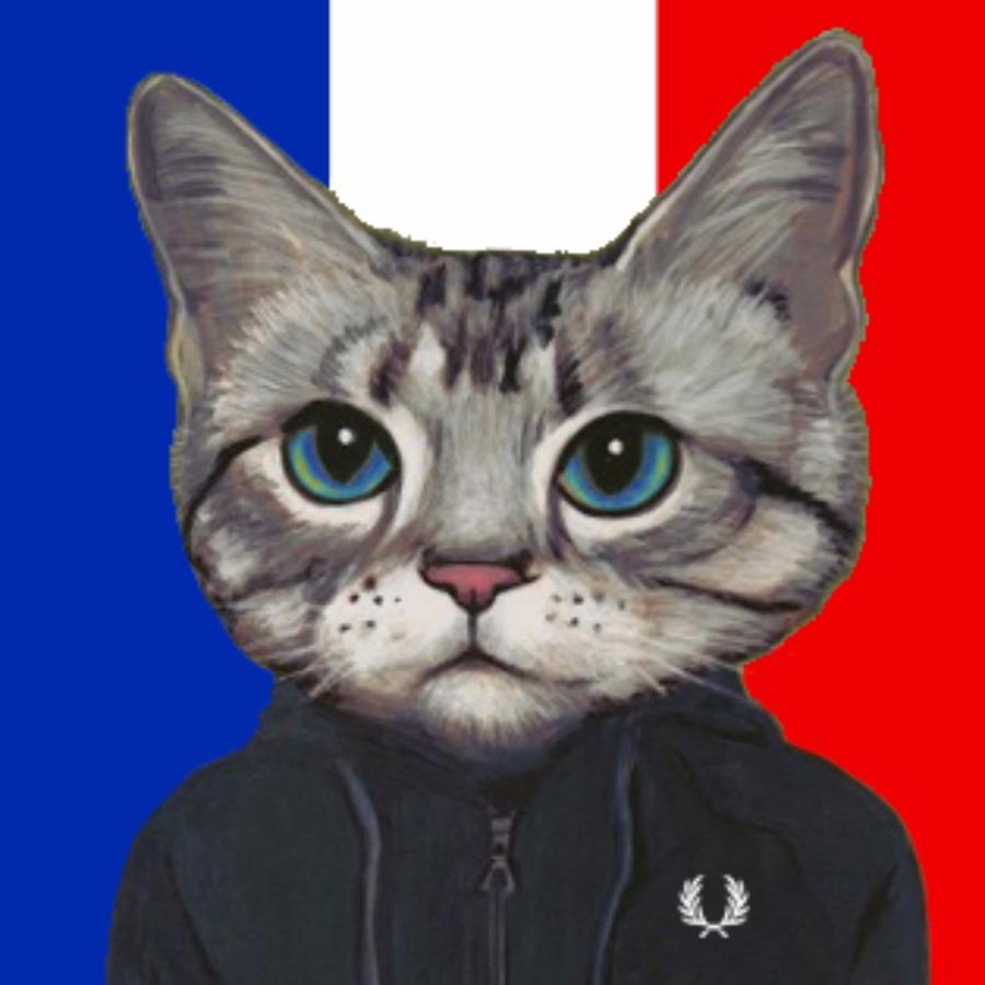 Le Chat Patriote