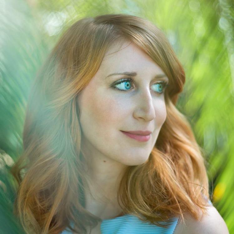 Samantha Bailly