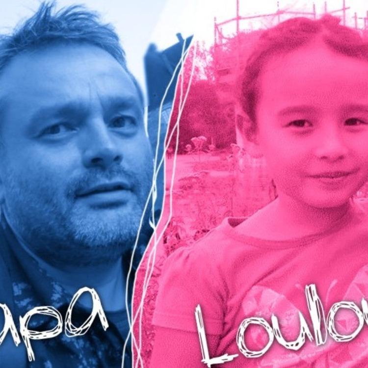 Loulou et Papa