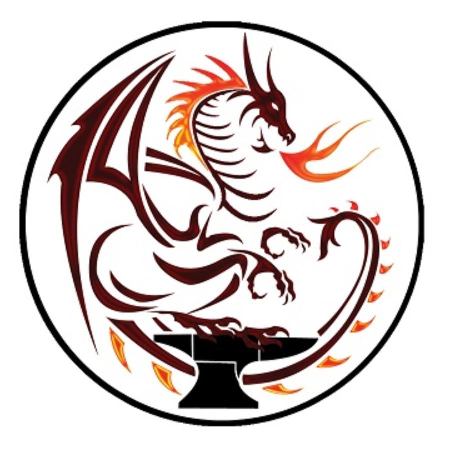 Antre du dragon roux - Fermé!