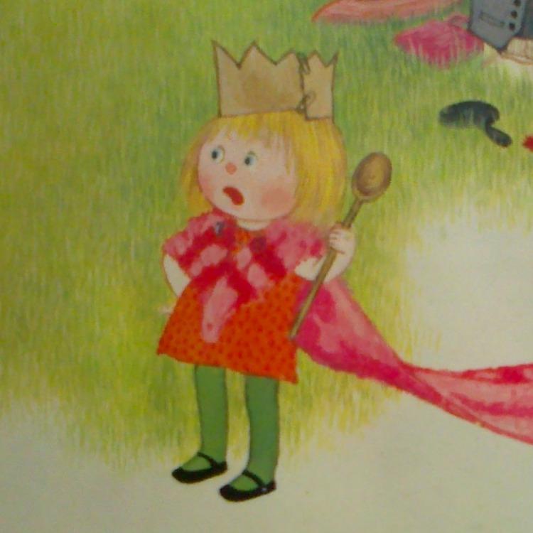 La Reine Julie