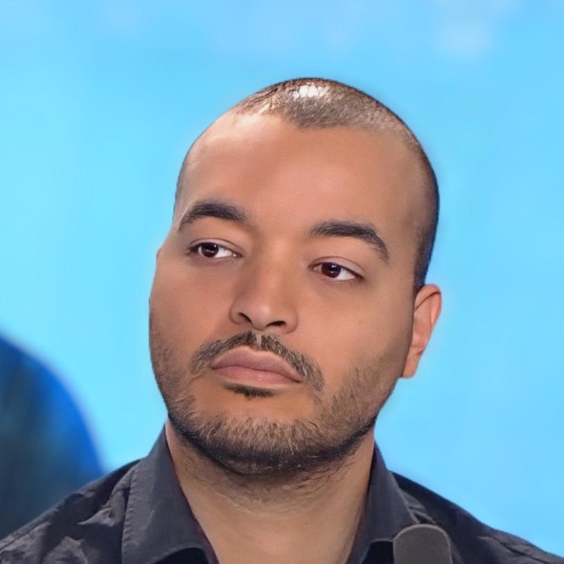 Majid Oukacha