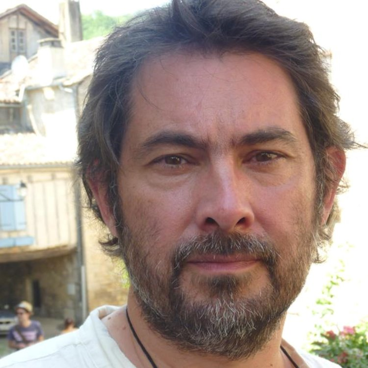 Claude Enuset