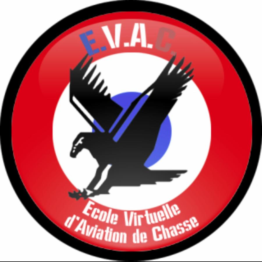 Ecole Vituelle d'Aviation de Chasse