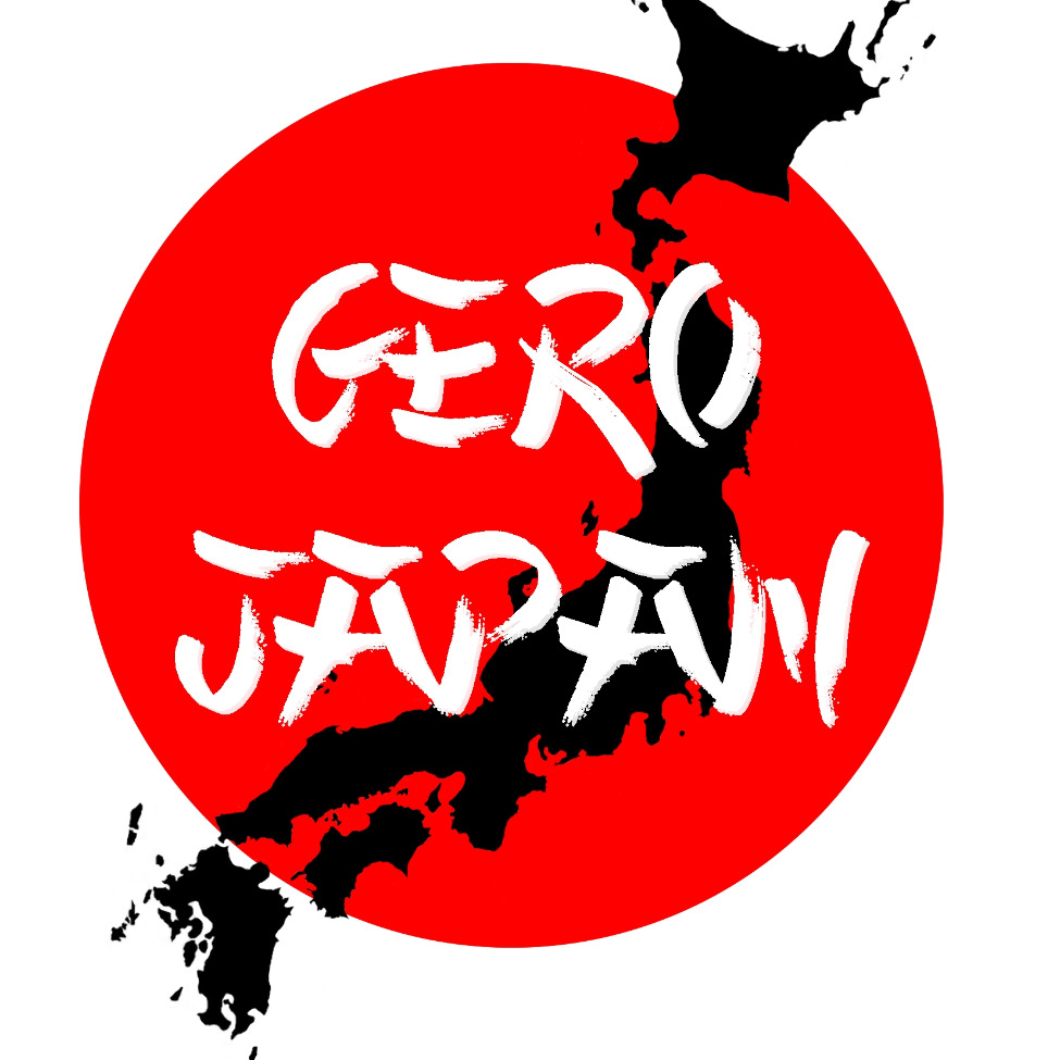 Gero Japan