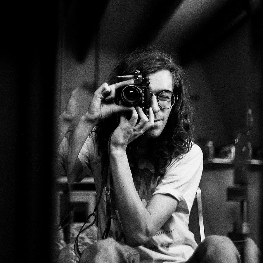 EMGK Photographie - Film Mystère