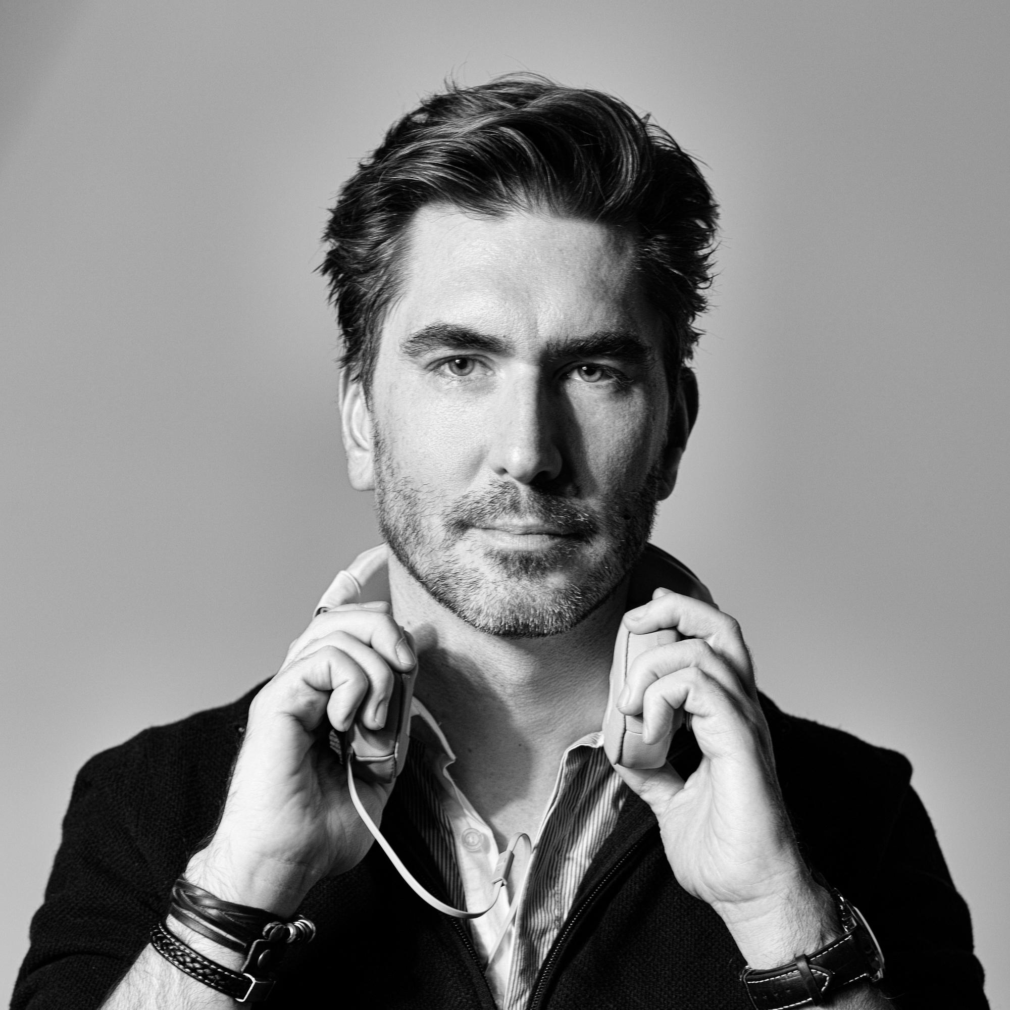 Yannick Burky