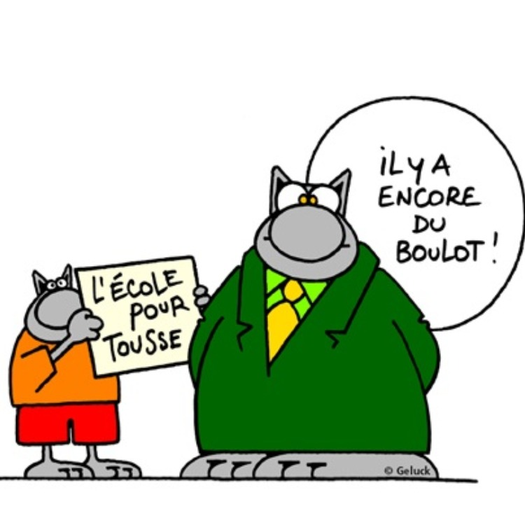 Olivier Chevrant Breton