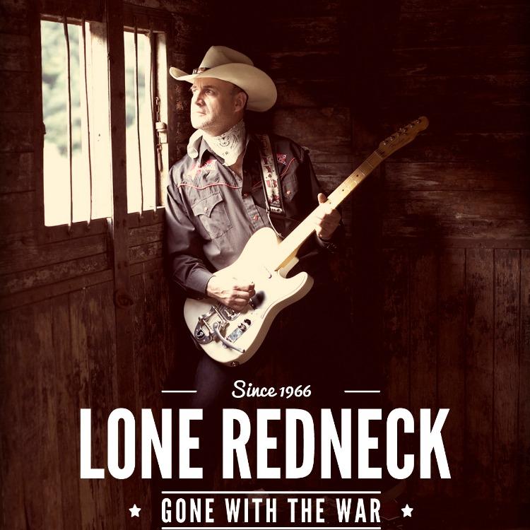 Lone Redneck