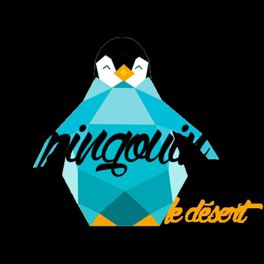 Comme un Pingouin dans le désert