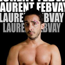 Laurent febvay en tournée