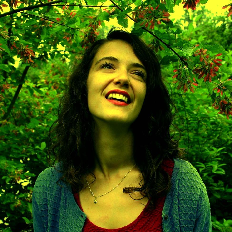 Nina Delacourt - Superstar