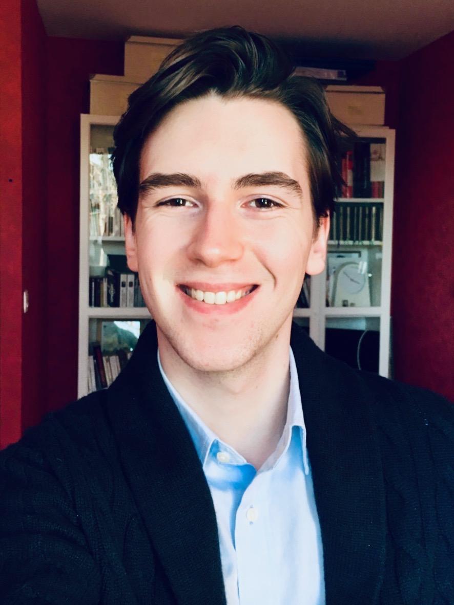 Loïc Dossèbre | Auteur indépendant