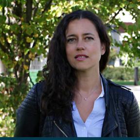 Chaîne YouTube de Julia Montfort, journaliste et réalisatrice