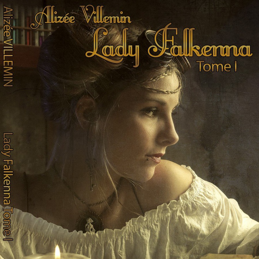 Alizée Villemin