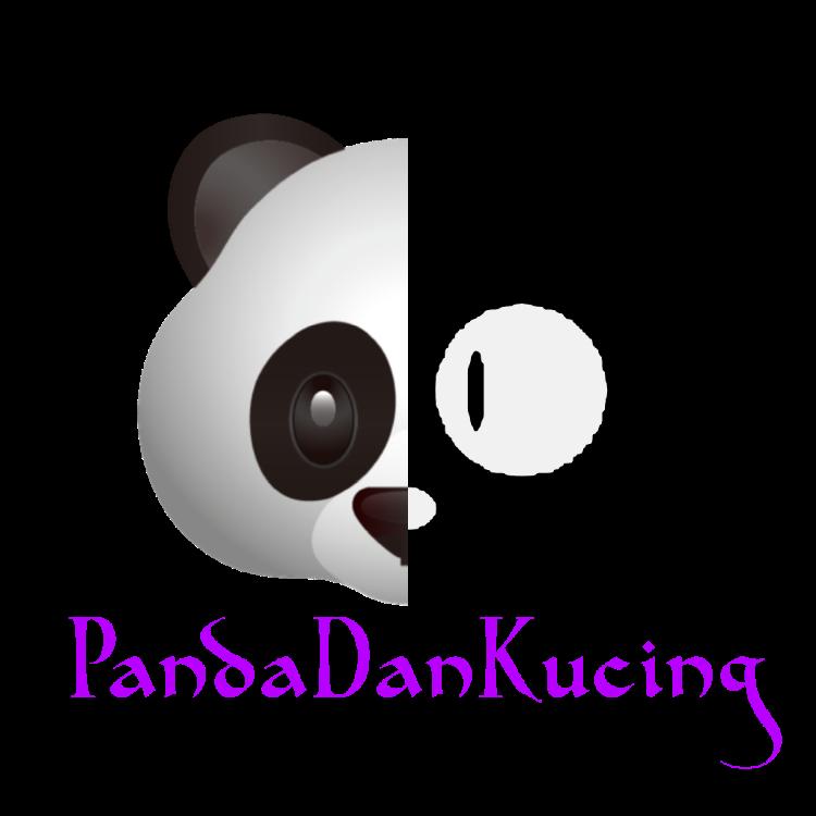 PandaDanKucing