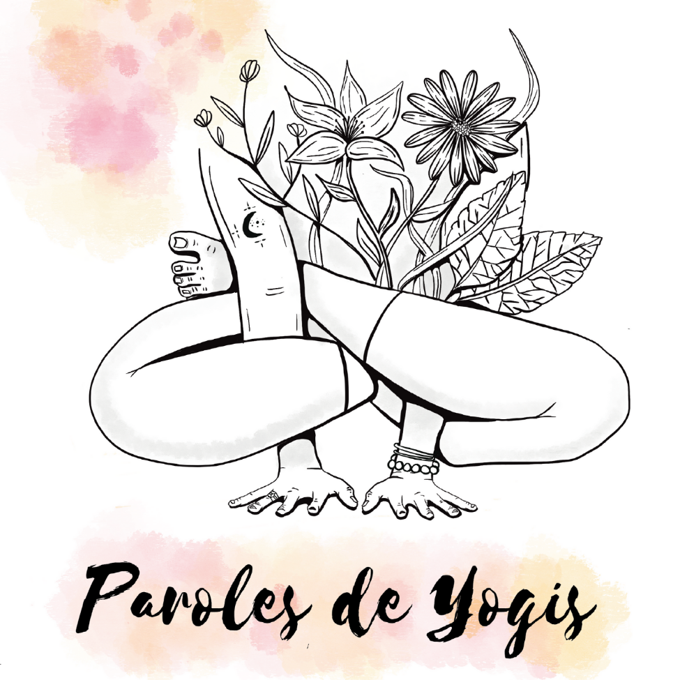 Paroles de Yogis - Le Podcast