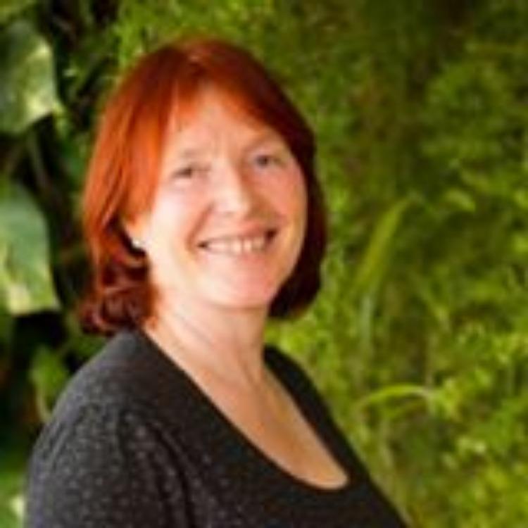 Marion Bouillon