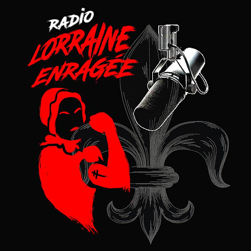 Radio Lorraine Enragée