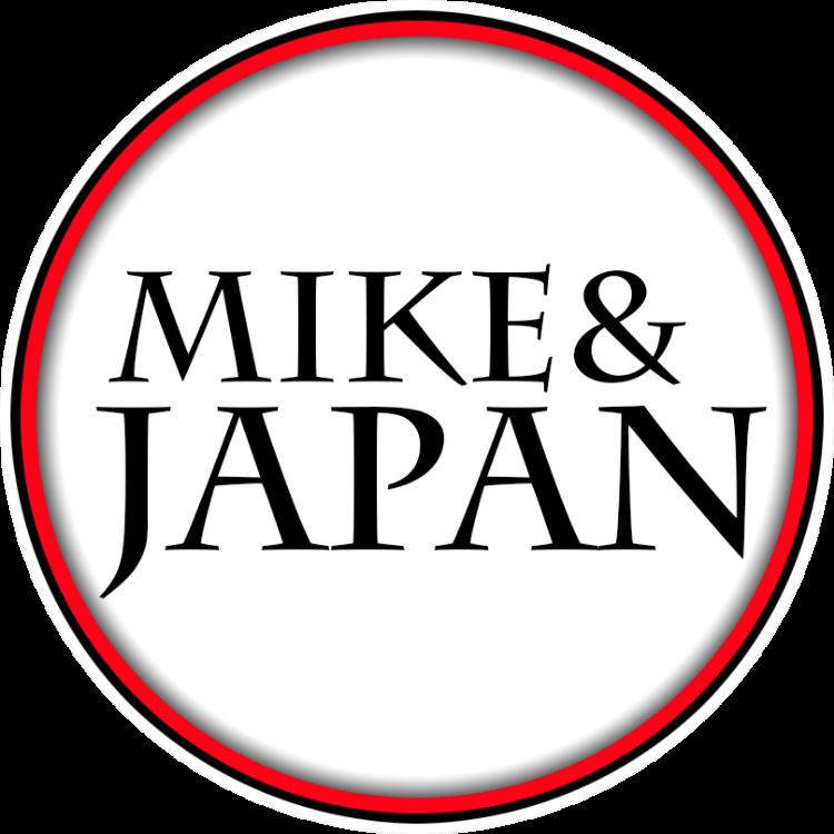 MikeandJapan