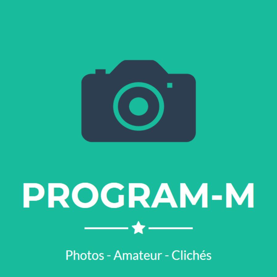 Program-m