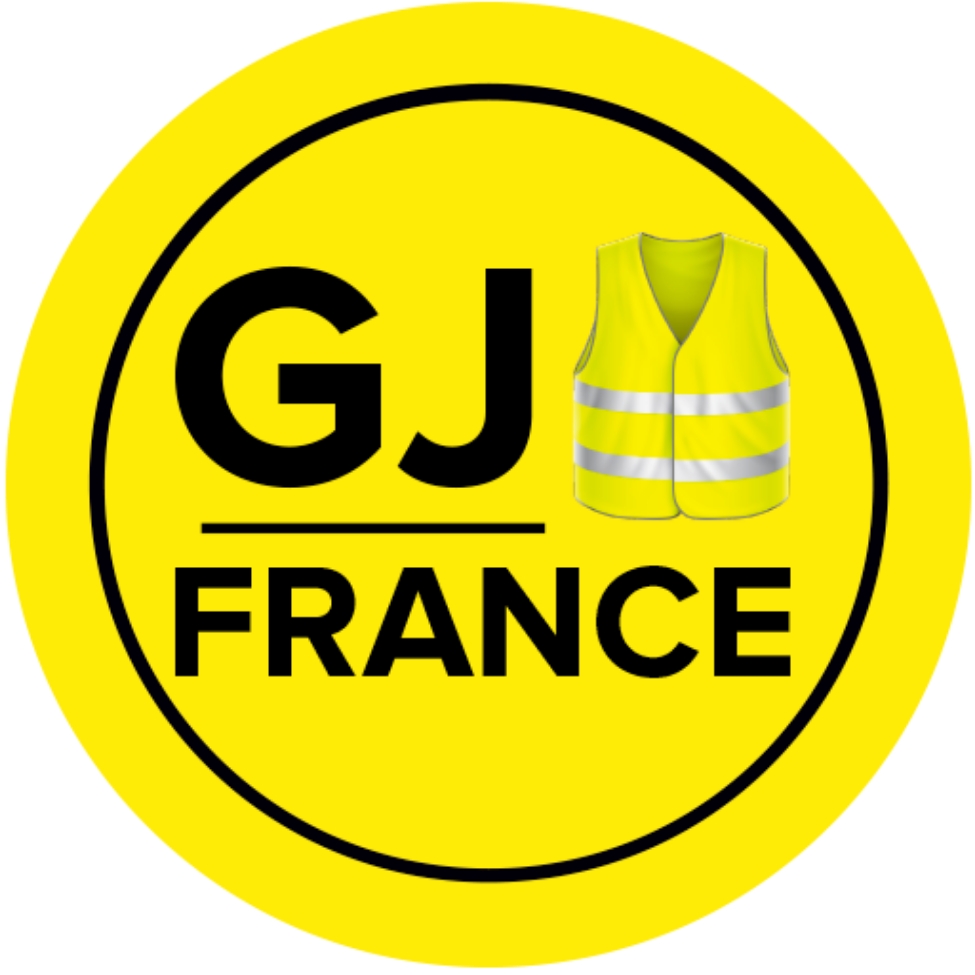 GJ-France Application Mobile Gilets Jaunes