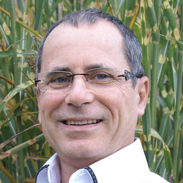 Bruce (André CAFFIN)