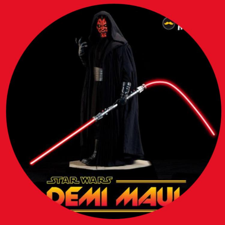 Demi Dark Maul