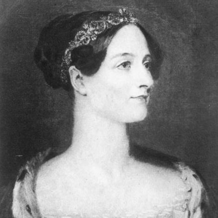 Tip Ada Lovelace