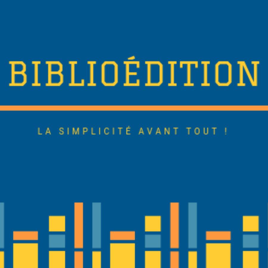 BiblioÉdition