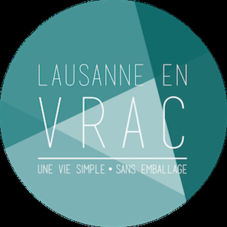 Lausanne en vrac
