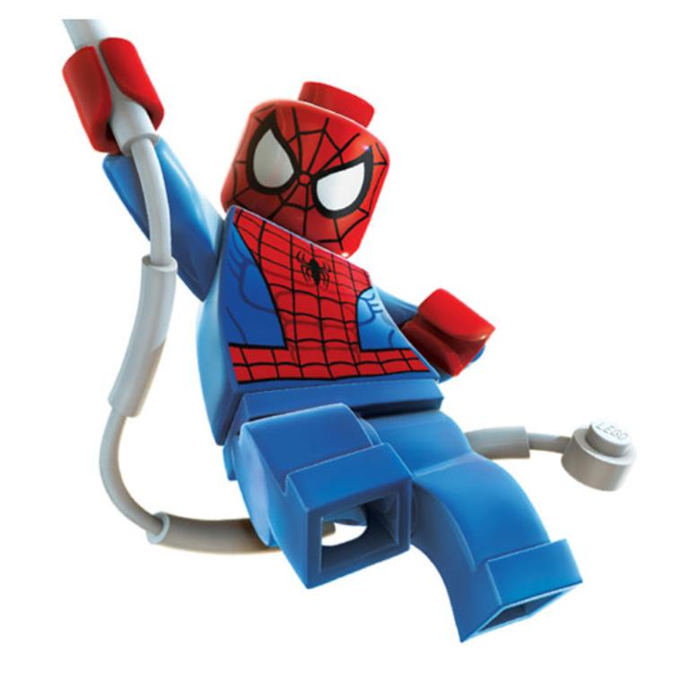 Spider-Mana