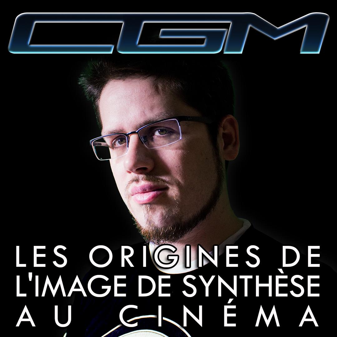 CGM, l'image de synthèse au cinéma par Gorkab