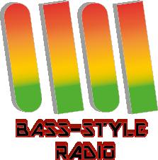 Bass-style radio