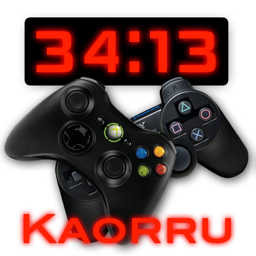Kaorru