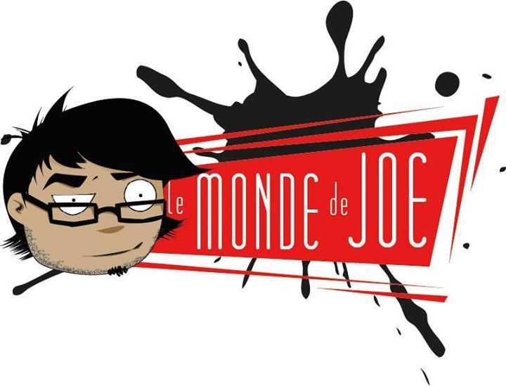 Le Monde De Joe